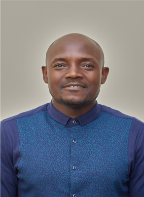 James Omoruyi